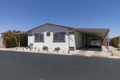 Photo 2 of 19 of home located at 6420 E. Tropicana Ave. Las Vegas, NV 89122