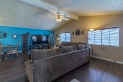 Photo 3 of 19 of home located at 6420 E. Tropicana Ave. Las Vegas, NV 89122