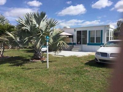 Mobile Home at 25501 Trost Blvd. 10-08 Bonita Springs, FL 34135
