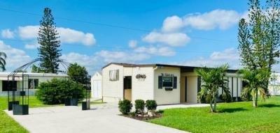 Mobile Home at 25501 Trost Blvd. 13-49 Bonita Springs, FL 34135