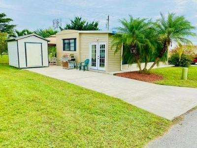Mobile Home at 25501 Trost Blvd. 04-58 Bonita Springs, FL 34135