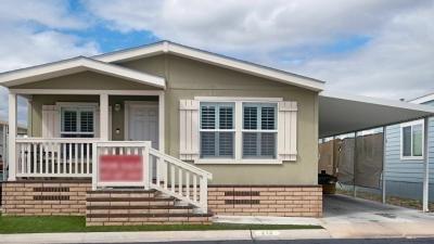 Mobile Home at 3700 Buchanan St. #212 Riverside, CA 92503