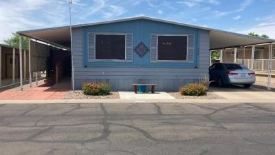 Mobile Home at 4065 E. University Drive #360 Mesa, AZ 85205