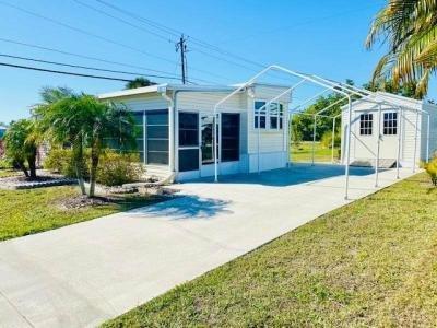 Mobile Home at 25501 Trost Blvd. 03-21 Bonita Springs, FL 34135