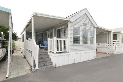 Mobile Home at 200 Dolliver St. Site #424 Pismo Beach, CA 93449