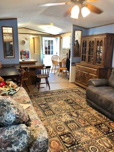 Mobile Home at 665 Saco Street Westbrook, ME 04092