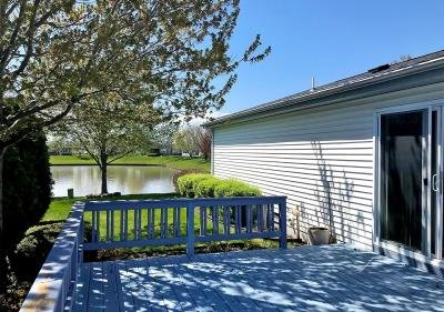 Mobile Home at 1904 Hawthorne Court Grayslake, IL 60030