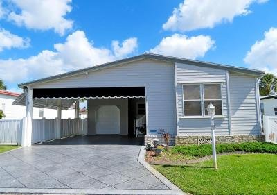 Mobile Home at 1157 Easy Street Sebring, FL 33872