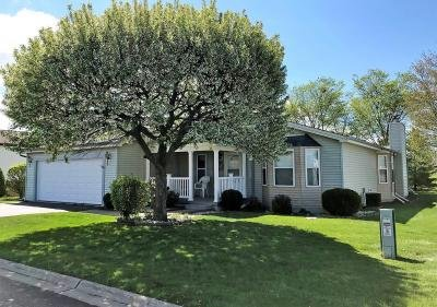 Mobile Home at 309 Citation Lane Grayslake, IL 60030