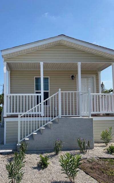 Mobile Home at 135 Sandhill Boulevard Fort Pierce, FL 34982