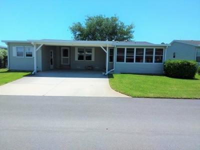 Mobile Home at 618 Casa Grande Edgewater, FL 32141