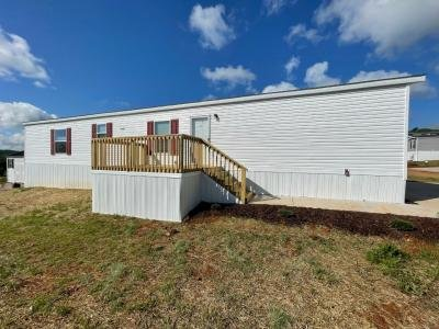 Mobile Home at 2430 Arabian Way Lot Ara2430 Sevierville, TN 37876