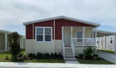 Mobile Home at 8946 Dusk Way Hudson, FL 34667