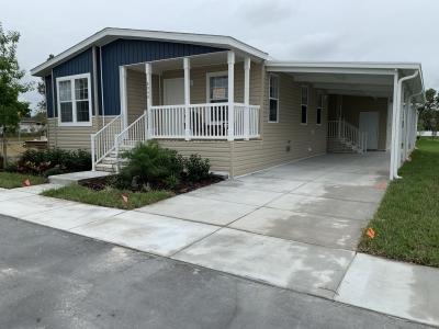 Mobile Home at 8948 Shadewood Dr Hudson, FL 34667
