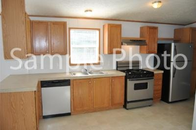 Mobile Home at 6235 Sandown Lot 123 Grand Rapids, MI 49548