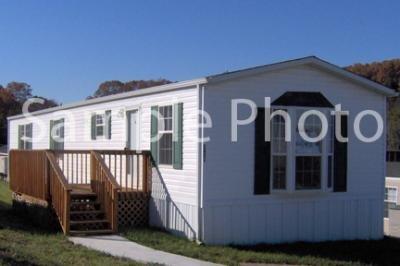 Mobile Home at 12775 Yost Street Lot 150 Wayland, MI 49348