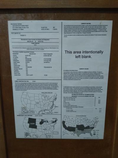 Mobile Home at 4004 Nancy Lane Lot 96 Kalamazoo, MI 49006