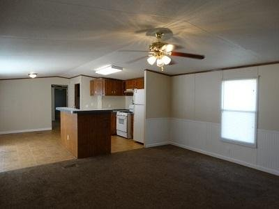 Mobile Home at 21510 E 3rd St. Dr. So Lot 206 Independence, MO 64056