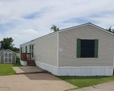 Mobile Home at 1708 Bunker Hill Lane #49 Lewisville, TX 75056