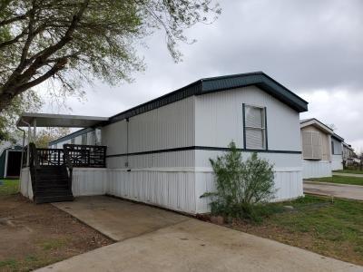 Mobile Home at 5475 Southcross Ranch Rd  #81 San Antonio, TX 78222