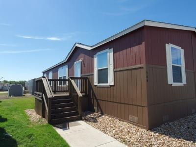 Mobile Home at 544 Bandera St. San Marcos, TX 78666