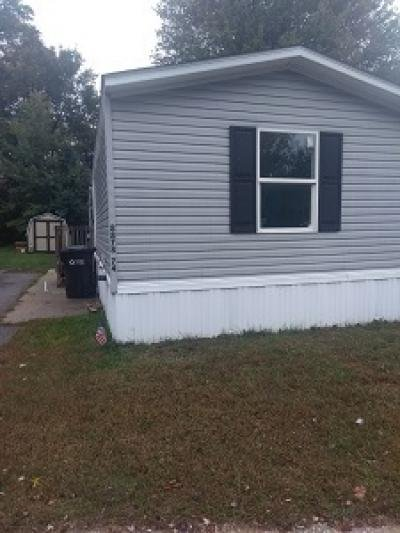 Mobile Home at 8878 Wildwood Lot 74 Kalamazoo, MI 49009