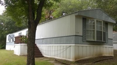 Mobile Home at 136 Yates Circle Lot Y136 Aledo, TX 76008