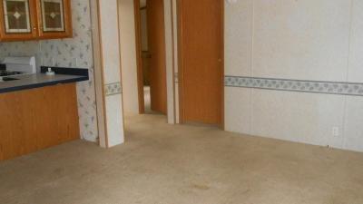 Mobile Home at 1131 Privet Lane Howard City, MI 49329