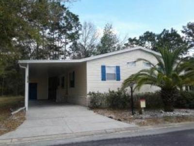 Mobile Home at 10319 S Hollington Terrace Homosassa, FL 34446