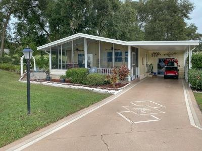 Mobile Home at 211 Birch St Lady Lake, FL 32159