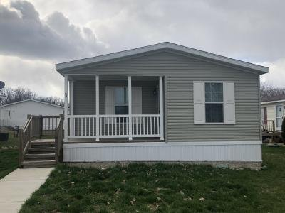 Mobile Home at 165 S. Opdyke 062 Auburn Hills, MI 48326