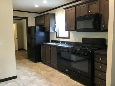 Mobile Home at 5325 Van Orden Rd 006 Webberville, MI 48892