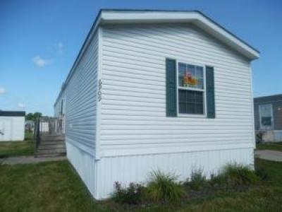 Mobile Home at 6909 Kensington Drive East Fort Wayne, IN 46818