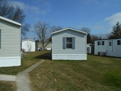 Mobile Home at 1702 Ann Terrace Madison Heights, MI 48071