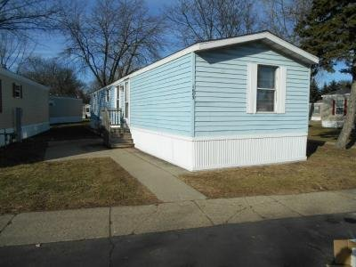 Mobile Home at 1503 Ann Terrace Madison Heights, MI 48071