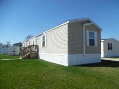Mobile Home at 5325 Van Orden Site #716 Webberville, MI 48892