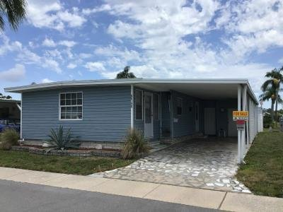 Mobile Home at 66190 London Rd. Pinellas Park, FL 33782