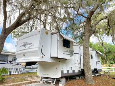 Mobile Home at 5551 SW 18th Terrace 173A Bushnell, FL 33513