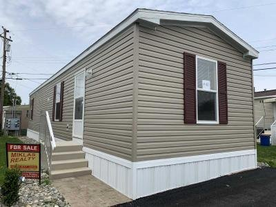Mobile Home at 5200 Freemansburg Ave Lot 40 Easton, PA 18045