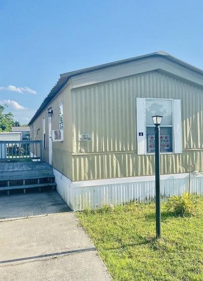 Mobile Home at 611 Emerald Lake Dr Cocoa, FL 32926