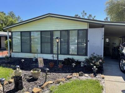 Mobile Home at 128 Maple Lane Lake Helen, FL 32744