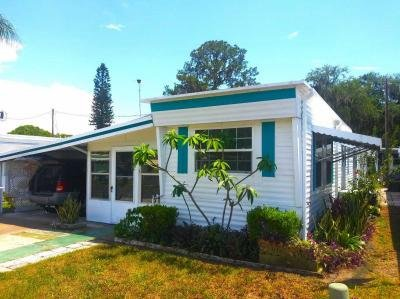 Mobile Home at 1208 Lee St Lot 75 Leesburg, FL 34748