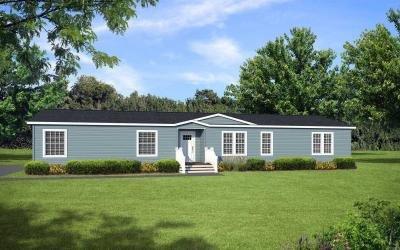 Mobile Home at 8560 Brookstone Court Willis, MI 48191