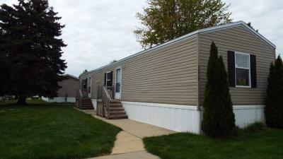 Mobile Home at 50920 Vermont Ave Novi, MI 48374
