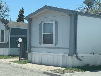 Mobile Home at 1600 Sable Boulevard, Lot #18 Aurora, CO 80011