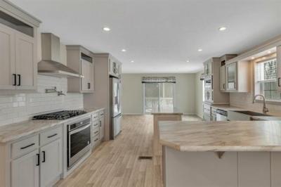 Mobile Home at 10765 Edwards Lane Willis, MI 48191