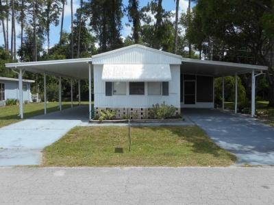 Mobile Home at 279 Magnolia Dr Fruitland Park, FL 34731