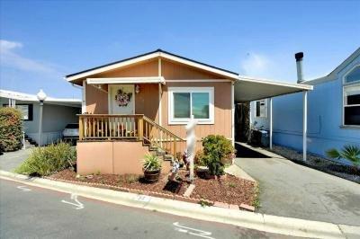 Mobile Home at 600 E. Weddell Dr. #36 Sunnyvale, CA 94089