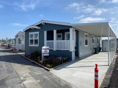 Mobile Home at 4062 Mockingbird Oxnard, CA 93033
