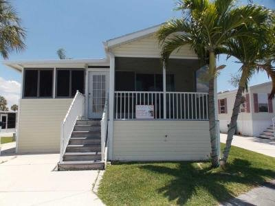Mobile Home at 473 Quapaw Trail Fort Myers Beach, FL 33908